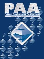 Pattern Analysis and Applications