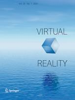 Testing the construct validity of a <b>soccer</b>-specific <b>virtual reality</b> ...
