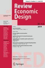 Economic design