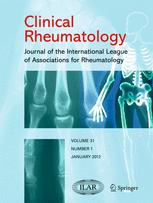 Clinical Rheumatology