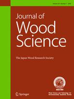 Journal of Wood Science