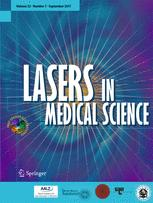 High-power diode laser in the circumvestibular incision for Le Fort I osteotomy in orthognathic surgery: a prospective case series study