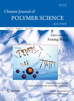 Chinese Journal of Polymer Science