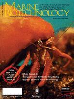 Marine Biotechnology