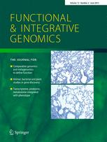 Functional & Integrative Genomics