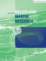 Helgoland Marine Research