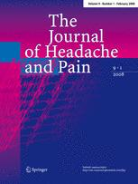headache journal