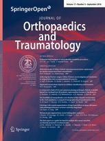 Journal of Orthopaedics and Traumatology