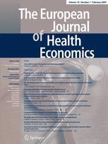 The European Journal of Health Economics