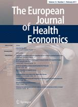 The European Journal of Health Economics