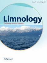 Limnology