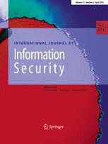 International Journal of Information Security