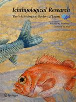 Japanese Journal of Ichthyology