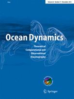 Ocean Dynamics