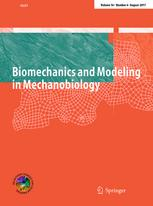 Biomechanics and Modeling in Mechanobiology