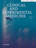 Clinical and Experimental Medicine