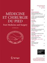 Médecine et Chirurgie du Pied