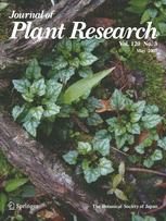 Journal of Plant Research