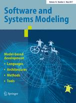 Software & Systems Modeling