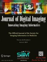 Journal of Digital Imaging
