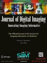 Journal of Digital Imaging