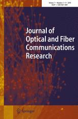 Journal of Optical and Fiber Communications Reports
