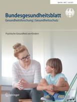 Bundesgesundheitsblatt
