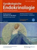 Gynäkologische Endokrinologie 4/2017