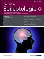Zeitschrift für Epileptologie