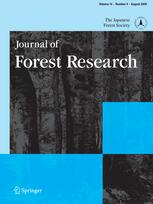 Journal of Forest Research