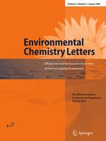 Environmental Chemistry Letters