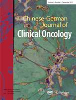 The Chinese-German Journal of Clinical Oncology