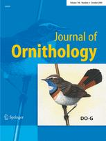 Journal of Ornithology