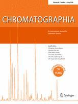 Chromatographia