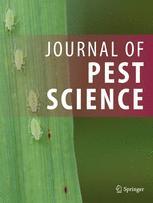 Anzeiger für Schädlingskunde = Journal of pest science