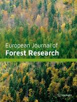 Forstwissenschaftliches Centralblatt vereinigt mit Tharandter forstliches Jahrbuch