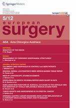 European Surgery