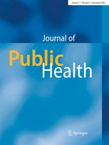 Journal of Public Health
