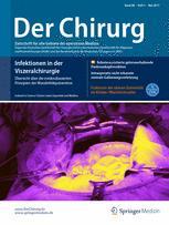 Der Chirurg 5/2017