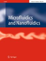 Microfluidics and Nanofluidics