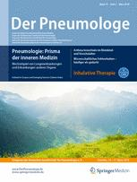 Der Pneumologe