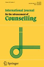 International Journal for the Advancement of Counselling
