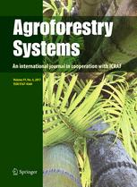 Agroforestry Systems