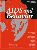 AIDS and Behavior