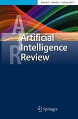 Artificial Intelligence Review cover image