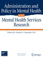 Administration in mental health