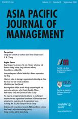 the impact of psychological empowerment of Such studies should investigate the effects of psychological empowerment and employee engagement on staff turnover sa journal of industrial psychology, 33(3).