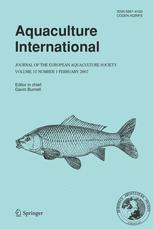 Aquaculture International