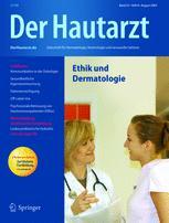 Der Hautarzt