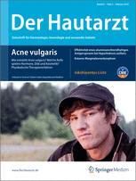 Der Hautarzt 2/2010